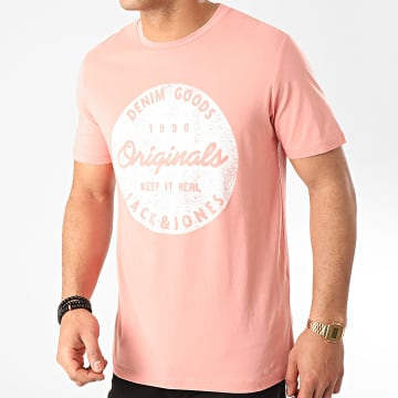Tee Shirt Torino Rose