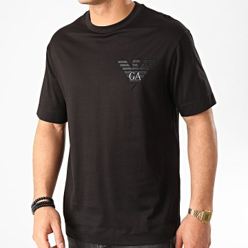 Emporio Armani - Tee Shirt 3H1TP3-1JCQZ Noir