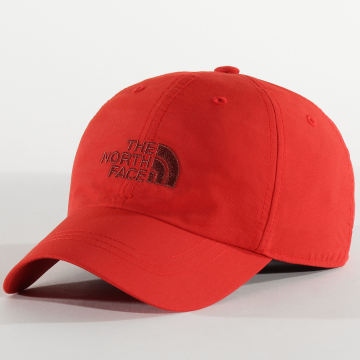 Casquette Horizon Hat Rouge
