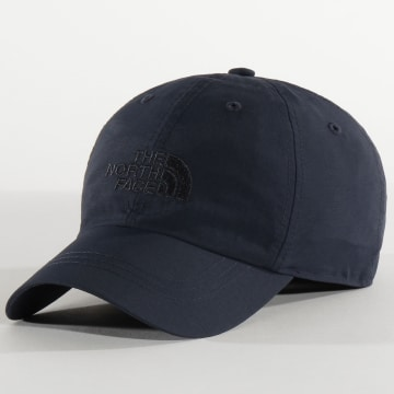 Casquette Horizon Hat Noir