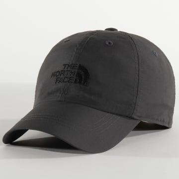 Casquette Horizon Hat Gris Anthracite