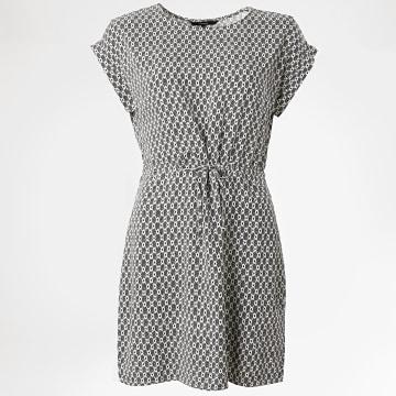 Vero Moda - Robe Femme Simply Easy 10227827 Noir