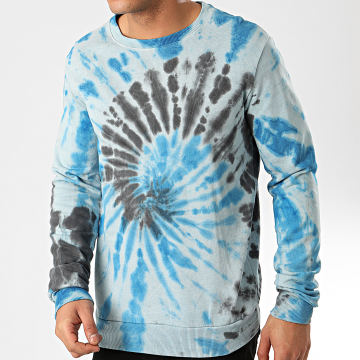 Frilivin - Sweat Crewneck 92369 Bleu Clair