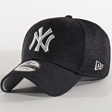 New Era - Casquette 9Forty Shadow Tech 12285256 New York Yankees Bleu Marine