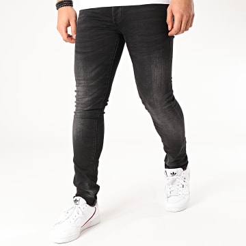 Jean Skinny TH37627 Noir