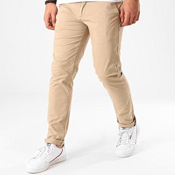 KZR - Pantalon Chino KD67088 Beige