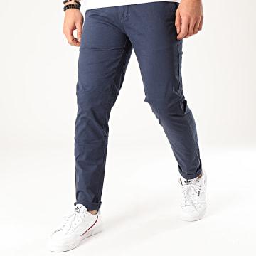 Pantalon Chino KD67088 Bleu Marine