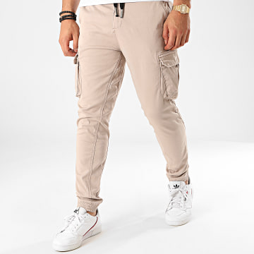 Classic Series - Jogger Pant H6406T61768 Beige