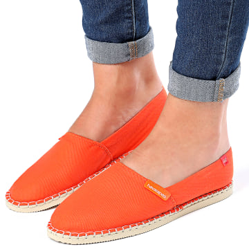Havaianas - Espadrilles Origin III Orange