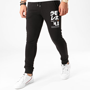 Pantalon Jogging Shuto Mini Noir