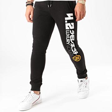 Pantalon Jogging Shuto Noir