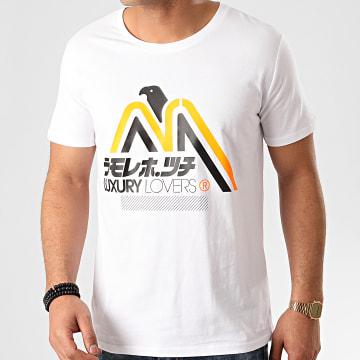 Tee Shirt Arise Blanc