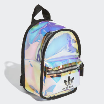 Adidas Originals - Sac A Dos Mini FM3256 Iridescent