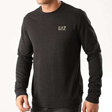 EA7 - Sweat Crewneck 8NPM52-PJ05Z Noir