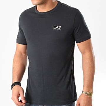 EA7 - Tee Shirt 8NPT51-PJM9Z Noir
