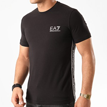 EA7 - Tee Shirt 3HPT07-PJ03Z Noir
