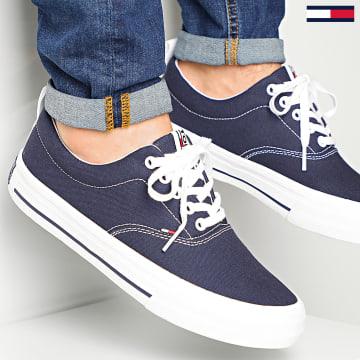 Baskets Classic Low Tommy Jeans Sneaker 0405 Twilight Navy
