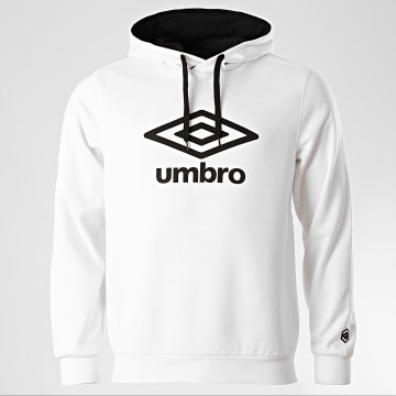 Umbro - Sweat Capuche 729890-60 Blanc