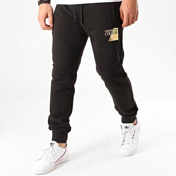 Versace Jeans Couture - Pantalon Jogging A2GVB1TR-30318 Noir Doré