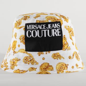 Versace Jeans Couture - Bob E8GVBK09-S0686 Blanc Renaissance Floral
