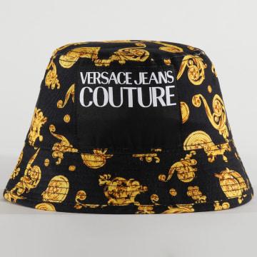 Versace Jeans Couture - Bob E8GVBK09-S0686 Noir Renaissance Floral