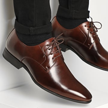 Classic Series - Chaussures U558 Marron