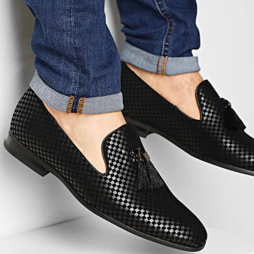 Classic Series - Chaussures U68083 Noir