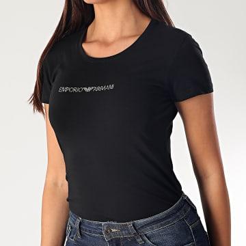 Tee Shirt Femme 163139 Noir