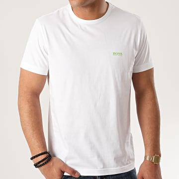 BOSS - Tee Shirt 50245195 Blanc