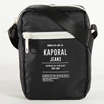 Kaporal - Sacoche Lamal Noir