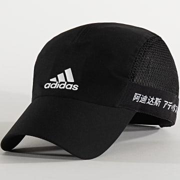 Adidas Performance - Casquette RU Side FL9777 Noir