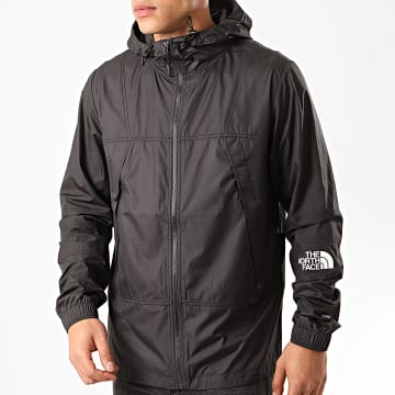 The North Face - Coupe-Vent Mountain RYSJ Noir