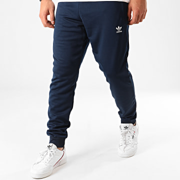 Adidas Originals - Pantalon Jogging Essential GE5136 Bleu Marine