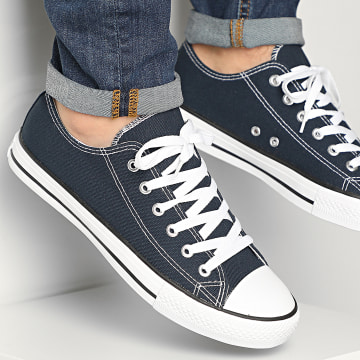 Classic Series - Baskets 2177952 Navy Blue