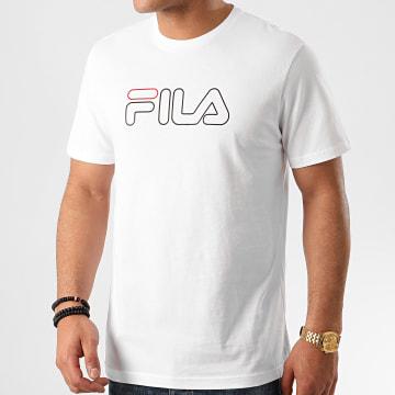 Tee Shirt Paul 687137 Blanc