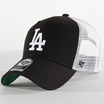 '47 Brand - Casquette Trucker MVP Adjustable BRANS12CTP Los Angeles Dodgers Noir