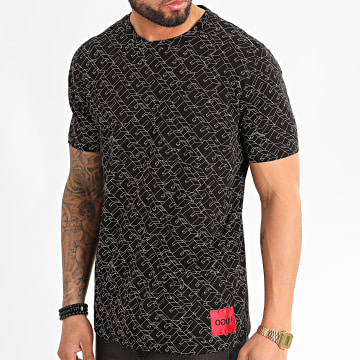 Tee Shirt Dantastic 50424122 Noir