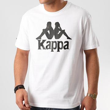 Kappa - Tee Shirt 3111FRW Blanc