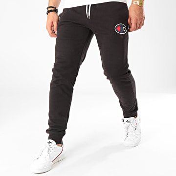 Champion - Pantalon Jogging 214191 Noir