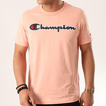 Tee Shirt 214194 Rose