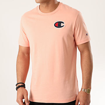 Champion - Tee Shirt 214195 Rose