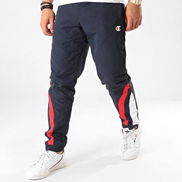 Champion - Pantalon Jogging 214264 Bleu Marine