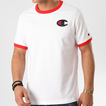 Tee Shirt 214681 Blanc