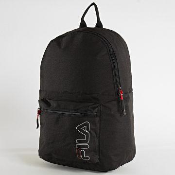 Fila - Sac A Dos Backpack S'Cool 685099 Noir