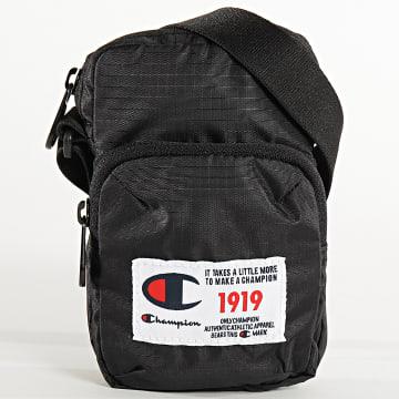 Champion - Sacoche Mini Shoulder 804778 Noir