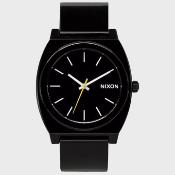 Nixon - Montre Time Teller A119-000 Black