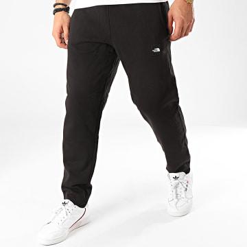 The North Face - Pantalon Jogging Boruda 492G Noir