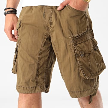 Canadian Peak - Short Cargo Pirate Marron
