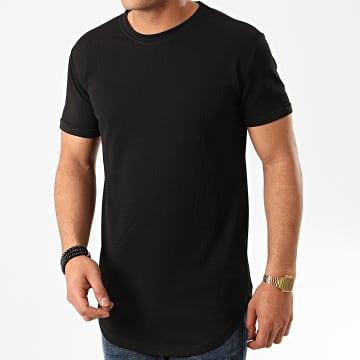 Frilivin - Tee Shirt Oversize 5423 Noir