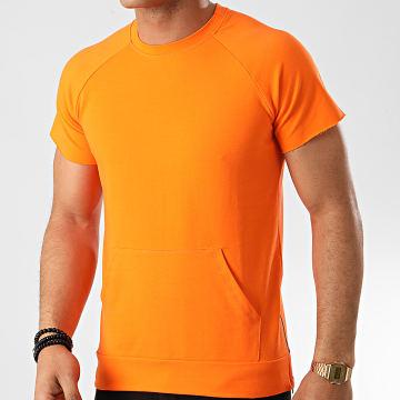 Frilivin - Tee Shirt 7174 Orange